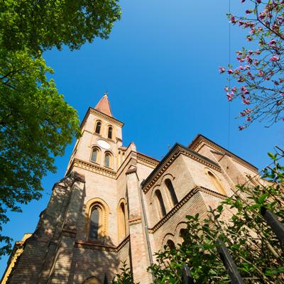 Proslava 130. godišnjice posvećenja crkve