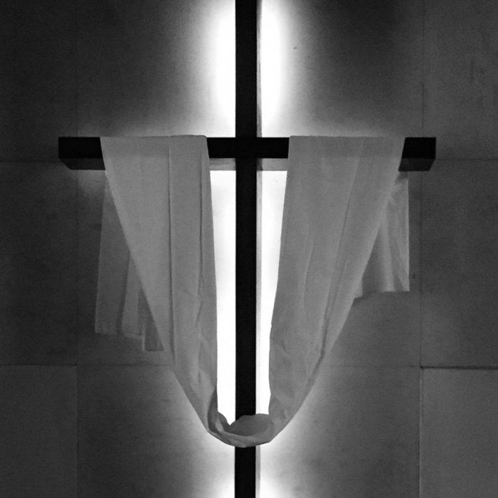 Izazovna smrt na križu