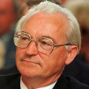 Preminuo Joachim Rathke