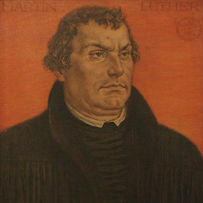 500.obljetnica Reformacije