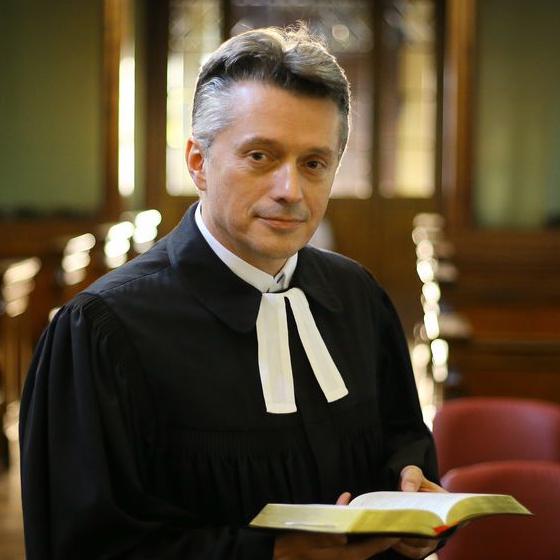 Novo rukovodstvo Evangeličke crkve A.V. u Sloveniji