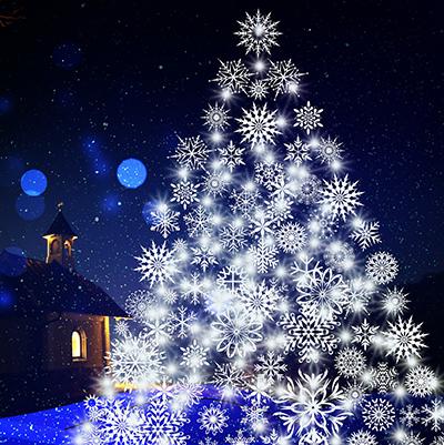 Sretan Vam Božić