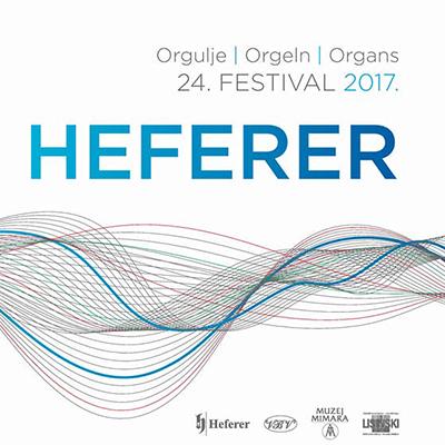 24. Festival orgulja Heferer